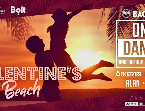 ONE DANCE – s04e22 | Valentine's Beach