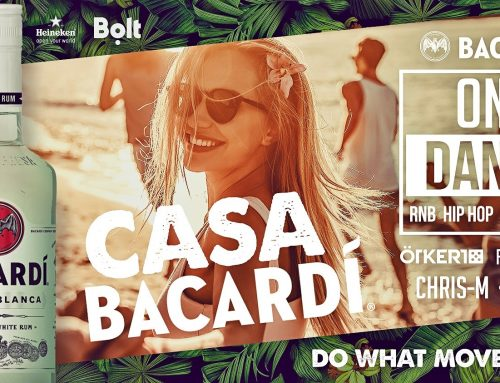 ONE DANCE – s04e24 | Casa Bacardi