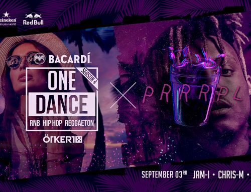 ONE DANCE – s04e37 | Prrrpl Edition