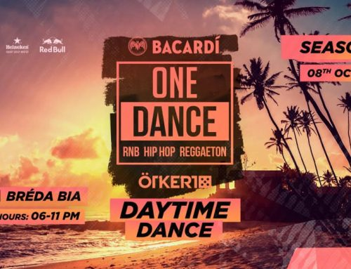 ONE DANCE – s05e03 | Daytime Dance 03
