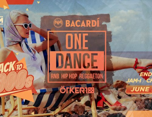 ONE DANCE – s05e11 | Back To 2000's