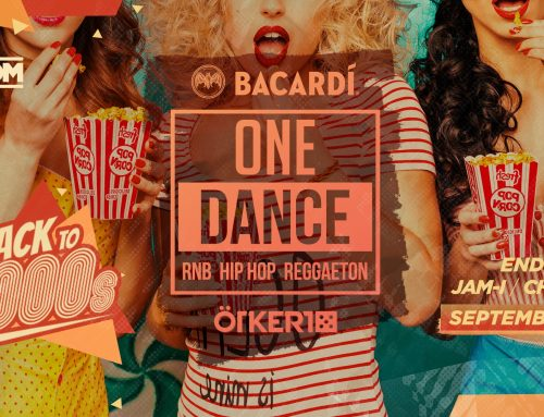 ONE DANCE – s05e21 – 09.02. | Back to 2000's